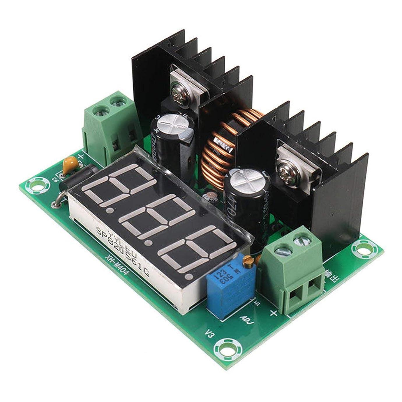 ユーザー見捨てられたマラドロイトXH-M404デジタルDC電圧レギュレータモジュールXL4016E1 200W 8A PWM Dc降圧モジュール効率的かつ安全(カラフル)