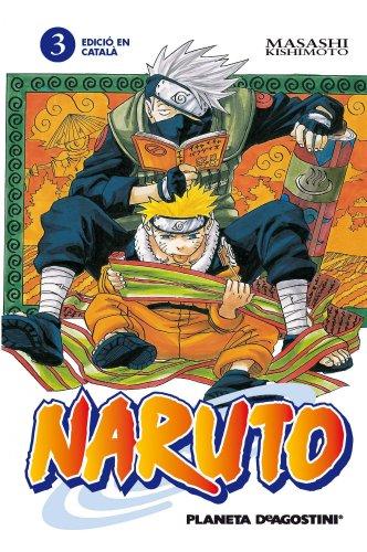 Naruto Català nº 03/72 (Manga Shonen)