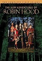 New Adventures of Robin Hood Season 1 [DVD] [Import]