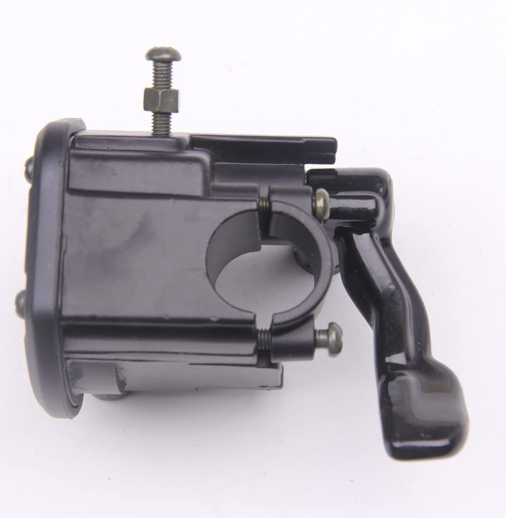 BH-Motor NEW Thumb Throttle Assembly Low price Max 67% OFF for YAMAHA RAPTOR 350 7 660