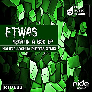 Heart In A Box EP