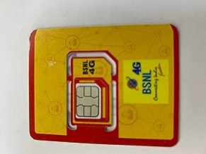 India Prepaid Sim Cards for Tourist Include Unlimited Talk Plus 30 GB Data