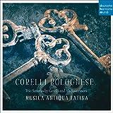 Corelli Bolognese-Sonate A Bologna Nel 600...
