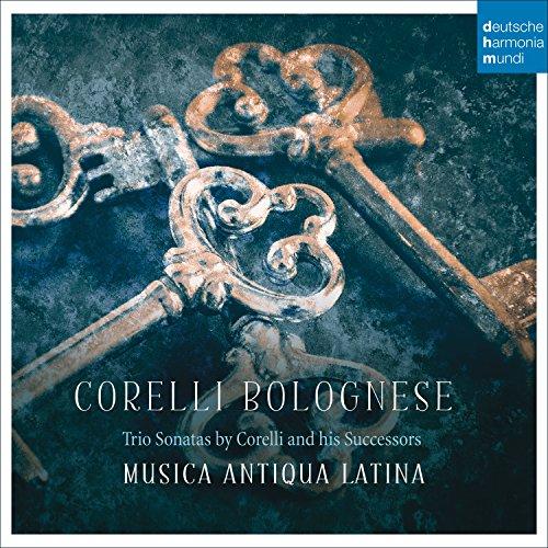 Corelli Bolognese: Trio Sonatas by Corelli & His [Import]