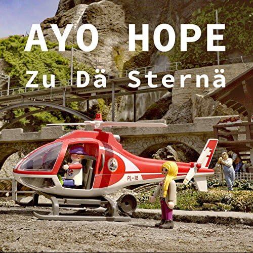 Ayo Hope
