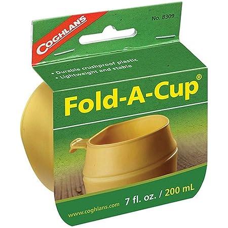 コフラン(Coghlan'S) フォールドカップ 11210041000000