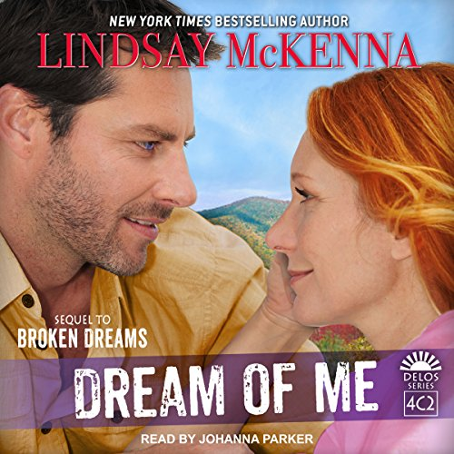 Dream of Me cover art
