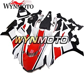 2016 yamaha r1 fairings