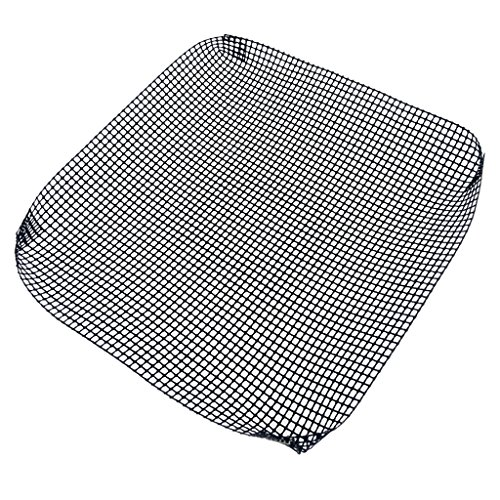Amuzocity Antihaft Ofen Backgitter Tablett BBQ Net Chip Baskets Roaster Grilling Mesh