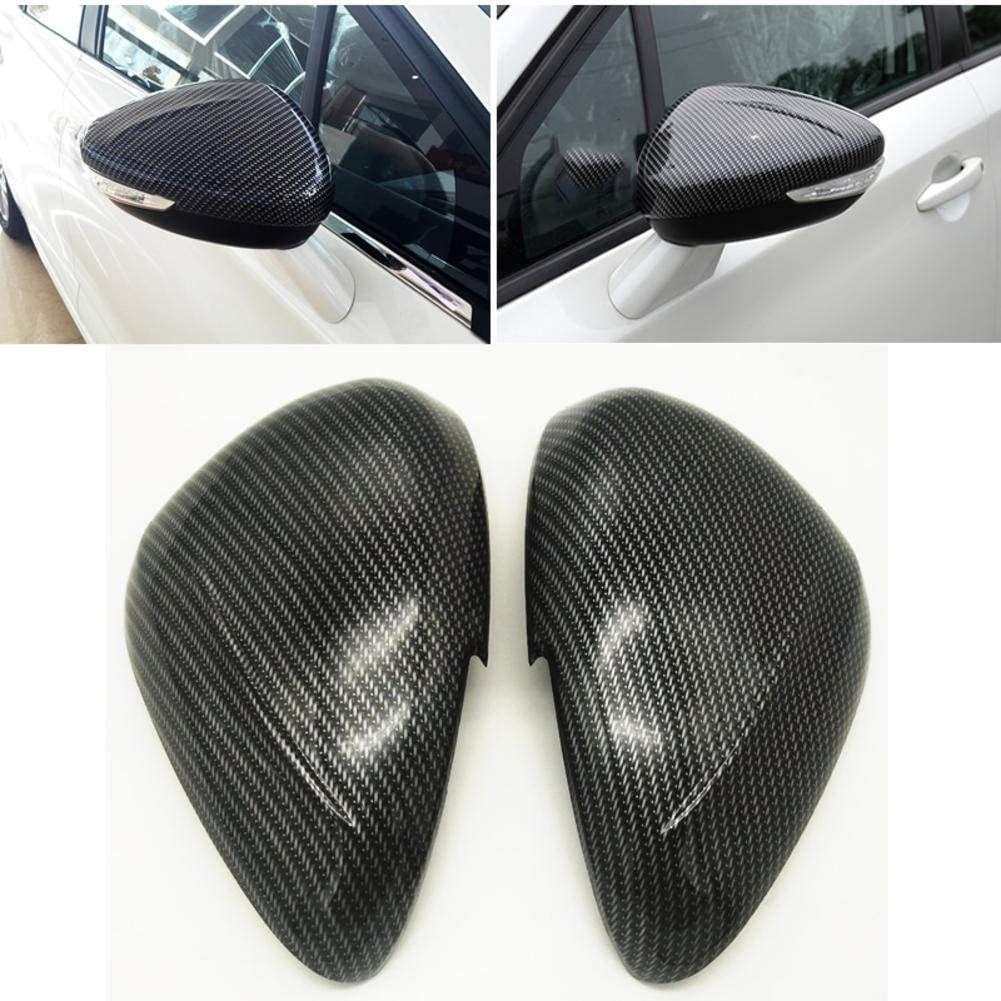 NFRADFM Car Rearview Mirror Cover for Peugeot Mail order 3 Accessories 301 OFFicial mail order
