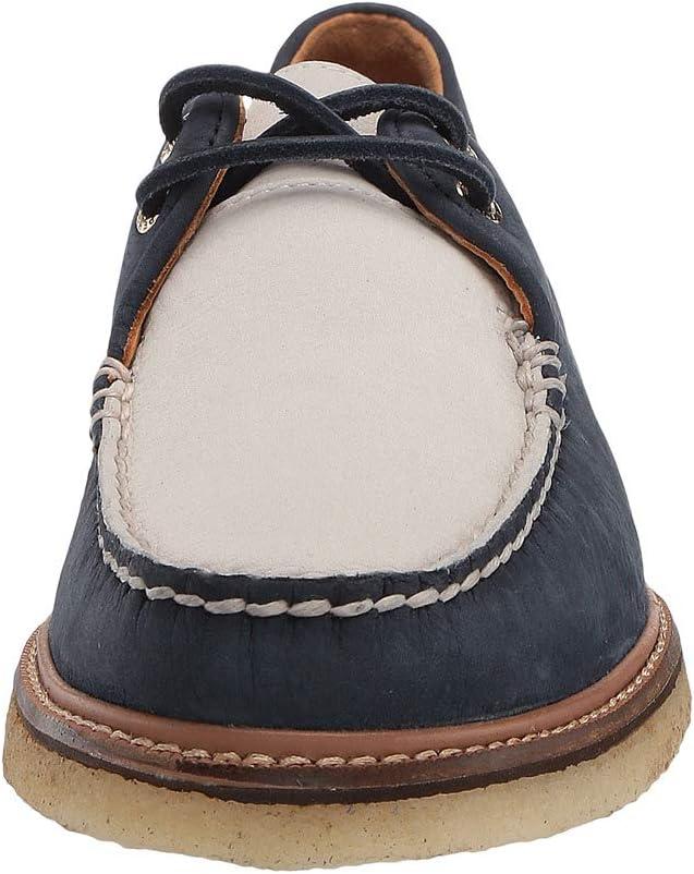 Sperry Gold Captain's Ox Crepe | Men's shoes | 2020 Newest