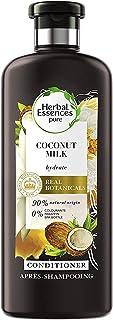 Herbal Essences Balsamo Latte di Cocco, Idrata i capelli secchi, in Collaborazione con i Giardini Botanici Reali di Kew - ...
