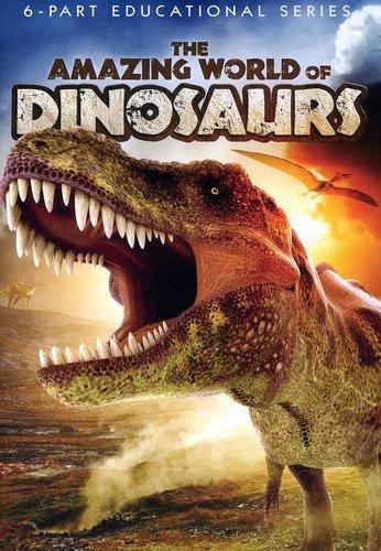 恐龙的惊人世界