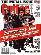 Guitar One Magazine (November 2003) (Headbangers Ball -The Metal Issue)