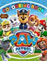 Paw Patrol Colouring Book: Paw Patrol Wonderful Colouring Book: Color Cool Unofficial Images de Independently published