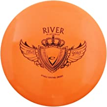 Latitude 64 Gold Line River Fairway Driver Golf Disc [Colors May Vary]