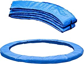 WSVULLD Vervanging Trampoline Surround Pad, Foam Safety Guard Spring Cover Padding Pad, Safety Guard Spring Cover voor kin...