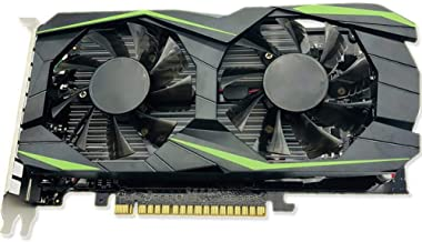 Forart GTX 9604 4GB Graphics Card Practical Durable Fan Host Graphics Card Computer Components