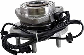 513270 x 1 Hub Assembly Brand New Front Left Or Right Fit 07 - 11 DODGE NITRO, 08 - 12 JEEP LIBERTY ( 5 Lug )