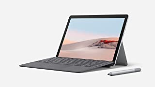 Surface GO 2 4425Y 10.5i 4GB 64GB + TypeCover LiteCharcoal