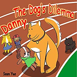 danny the dogs dilemma - amazon affiliate - building phrases - best books