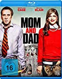 Mom and Dad [Blu-ray]