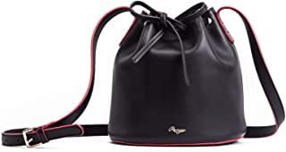 Best leather bucket bag Reviews
