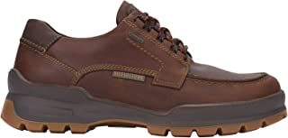 Mephisto Mens Isak GT Leather Shoes