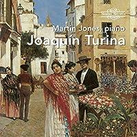 Martin Jones Plays Turina