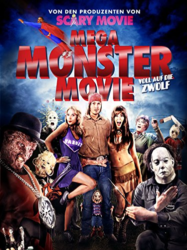 Mega Monster Movie - Voll auf die Zwölf [dt./OV]