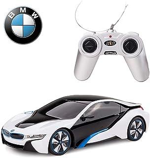 Liberty Imports BMW i8 Concept Radio Remote Control RC Sports Car 1:24 Scale Electric Model Car