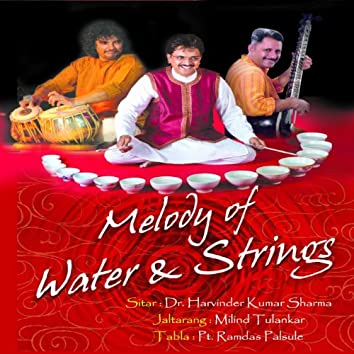 Melody Of Water & Strings