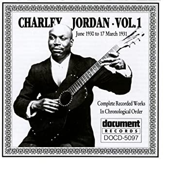 Charley Jordan Vol. 1 (1930 - 1931)