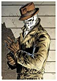 Instabuy Poster Watchmen (A) Rorschach - A3 (42x30 cm)