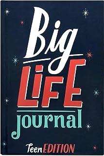 a6f42083 Amazon.com: big life journal for kids