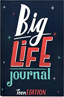 big life journal for tweens