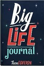 big life journal for teens