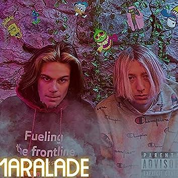 marmalade (feat. FIREINTHEMLG)