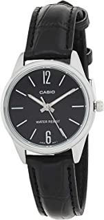Casio Casual Watch Analog Display For Women Ltp-V005L-1Budf