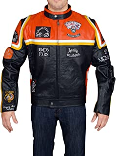 harley and the marlboro man jacket
