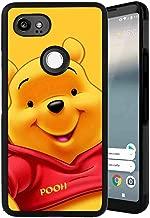 pixel winnie the pooh