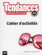 Tendances A1 Cwiczenia