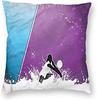 Best volleyball pillow sewing pattern Reviews