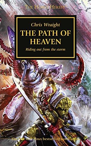 Warhammer 40k: The Path of Heaven: 36 (The Horus Heresy)