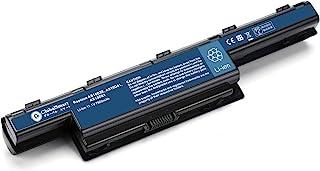 【大容量】 ACER エイサー Aspire 4551 4741 5750 7551 7560 7750 AS10D31 AS10D51 用 【日本セル・7800mAh】 GlobalSmartロゴ付 高性能 ノートパソコン 互換 バッテリー 充電池