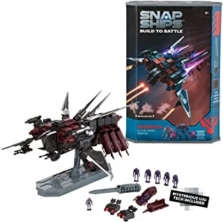 Snap Ships® Scorpion K.L.A.W. Troop Dropper