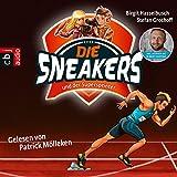 Die Sneakers und der Supersprinter: Die Sneakers 2