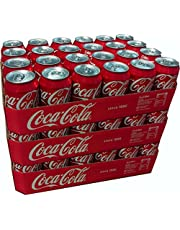 Coca-Cola - 72 x 330 ml (72 blikjes)