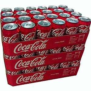 Coca-Cola - 72 x 330 ml