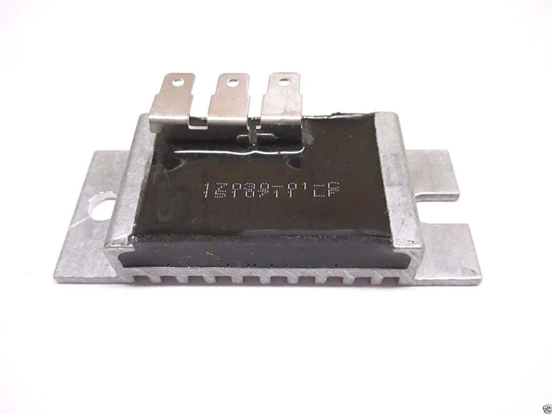 Generac 0A2702 RV Jacksonville Mall Generator Voltage Black 20 Amp Arlington Mall Regulator -
